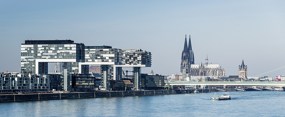 Cologne Graduate School of Ageing Research